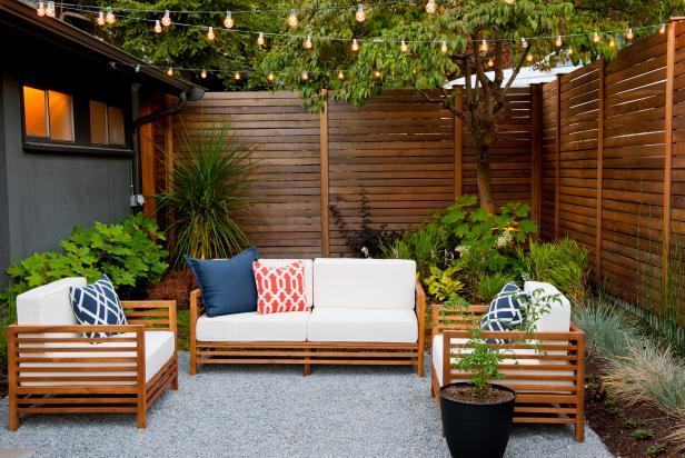 30 Patio Design Ideas Hgtv