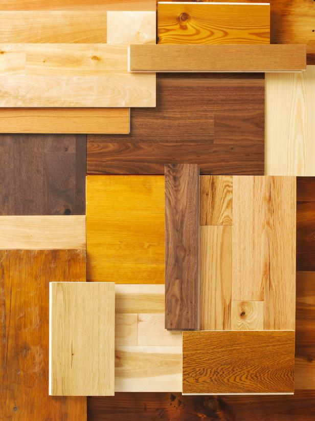 Your Guide To The Diffe Types Of Wood Flooring