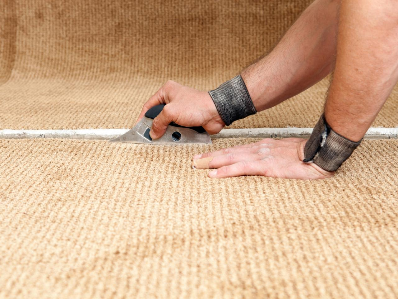 What You Need To Know Before Installing Carpet