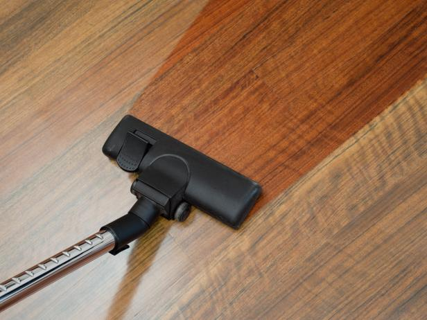 Cleaning Floors Hardwood Wood Vacuum Cleaner
