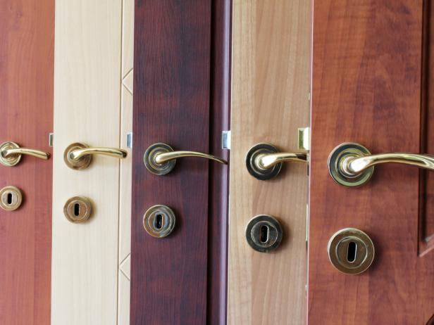 What Type Of Front Door Material Is Right For Your House