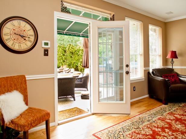 The Most Popular Types Of Back Doors Diy