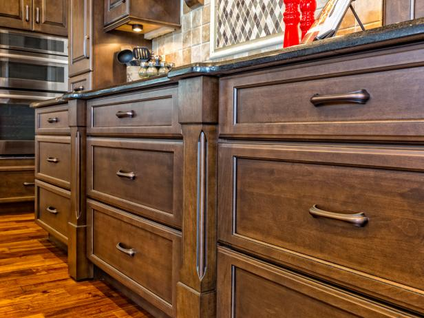 how to clean wood cabinets diy rh diynetwork com