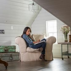 Fixer Upper Host Joanna Gaines Plans a Renovation