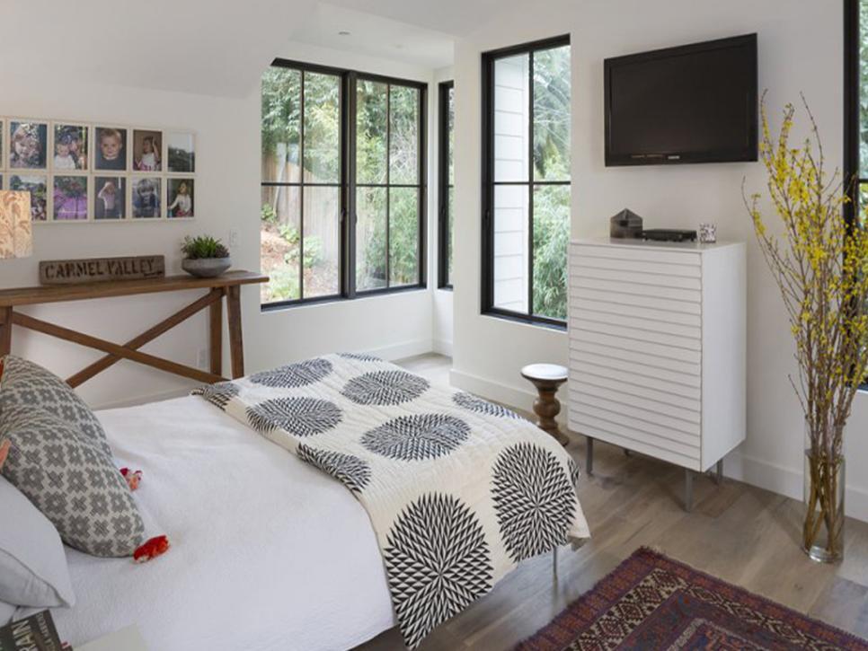 Designer Showcase 40 Master Bedrooms For Sweet Dreams Hgtv