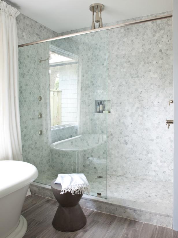 Hgtv Dream Home 2017 Master Bathroom Pictures Hgtv