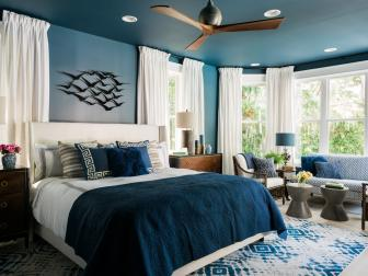 What Color to Paint Your Bedroom: Pictures, Options, Tips & Ideas | HGTV
