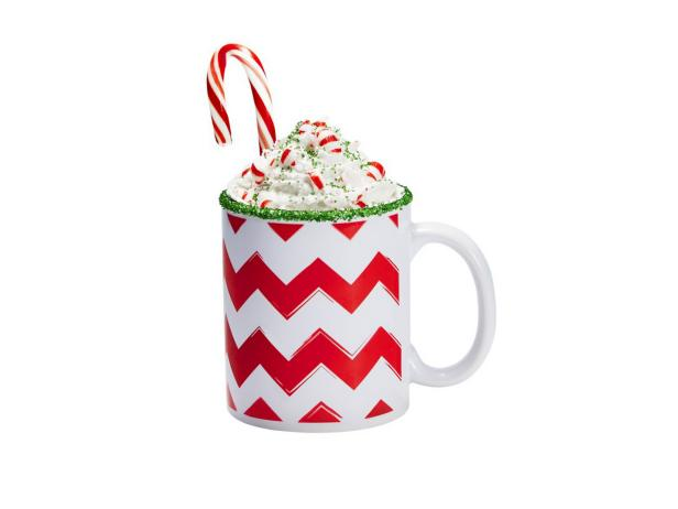 Happy Holiday Hot Chocolate