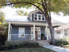 Renovated Craftsman Home