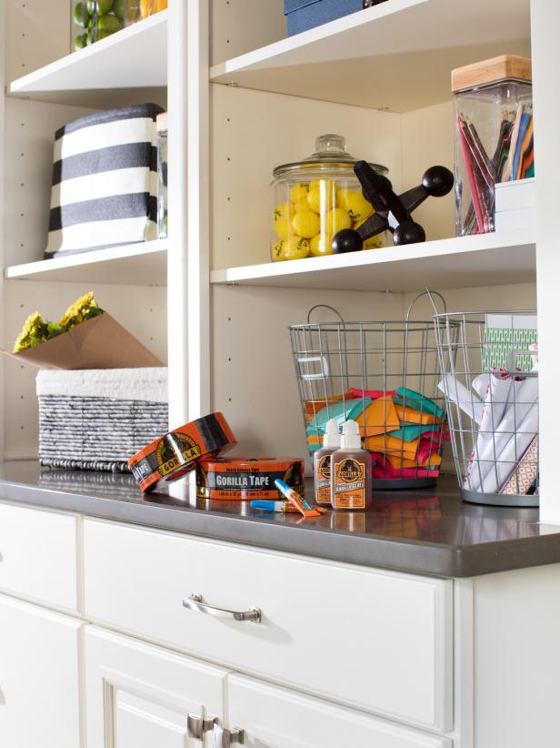 Design Details Of The Hgtv Smart Home 2016 Kitchen: Pictures Of The HGTV Smart Home 2016 Kitchen & Pantry