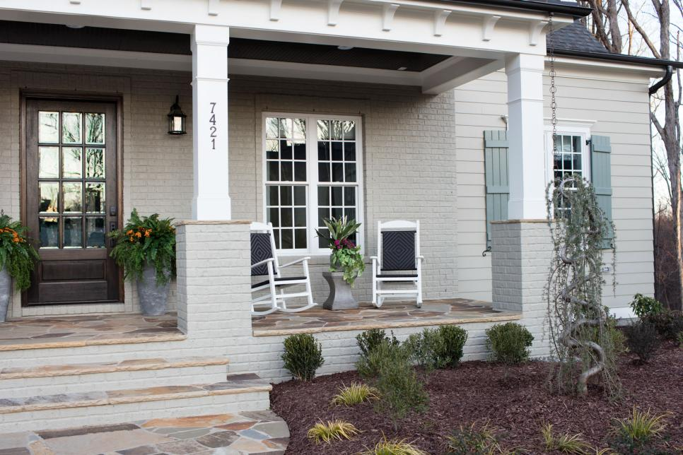 Pictures Of The Hgtv Smart Home 2016 Front Yard Hgtv Smart Home 2016 Hgtv