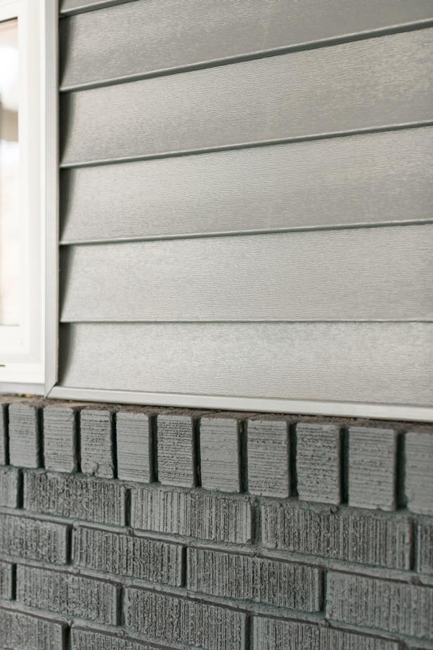 How To Install Vinyl Siding How Tos Diy