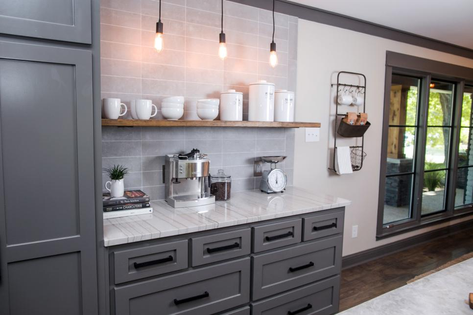 Joanna Gaines Kitchen Decorating Ideas