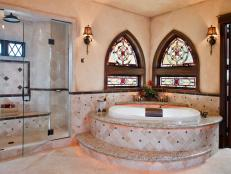 Stained-glass windows come in a variety of styles, designs and colors. Get expert tips on designs, patterns and even panels.
