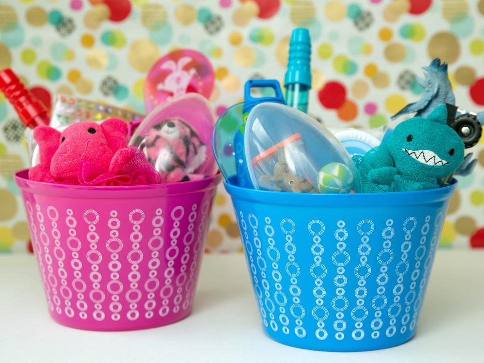 Easter basket ideas for kids of all ages diy baskets for tweens negle Gallery