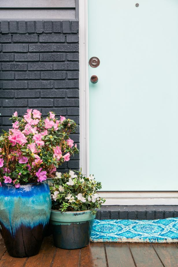 HGTV Spring House 2016 Mix-and-Match Planters in Assorted Sizes