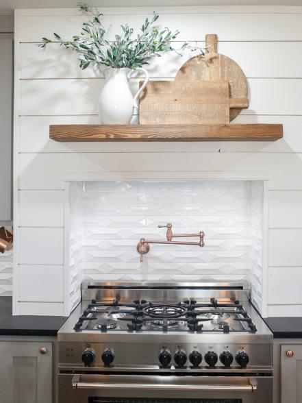 Let's Not Forget Shiplap!