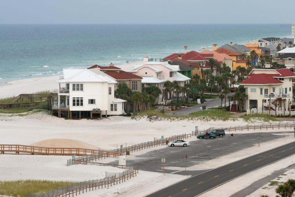 Affordable Beach Properties In Florida
