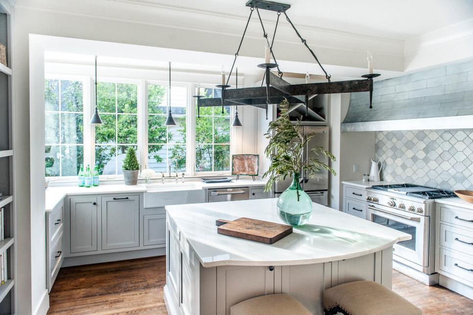20 Charming Cottage Kitchens Hgtv