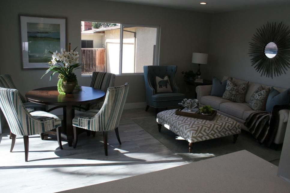 Flip or flop house decor pictures