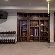 photos  finished basement company  hgtv