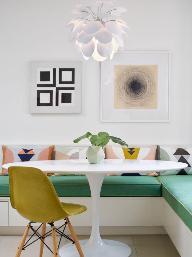 30 Dining Room Decorating Ideas | HGTV