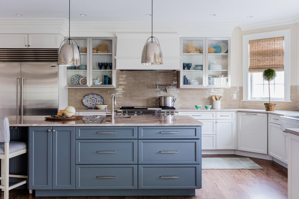 Beige Kitchen Designs For Every Style Hgtv