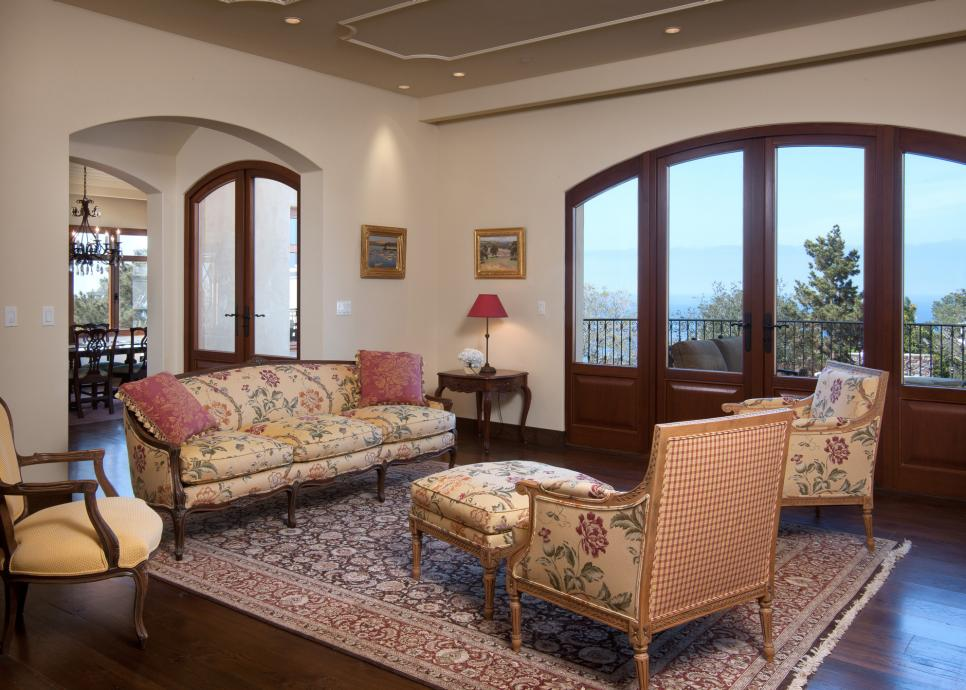 pictures of french country living rooms rooms viewer hgtv 25750