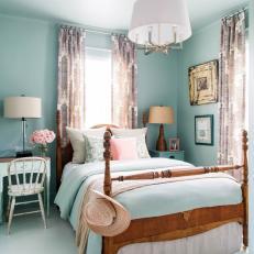 Country Bedroom Photos | HGTV