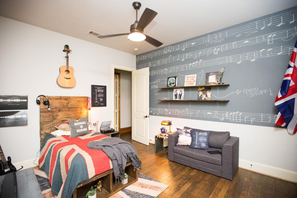 teen boy bedroom ideas teen boy bedroom decorating ideas hgtv 17479