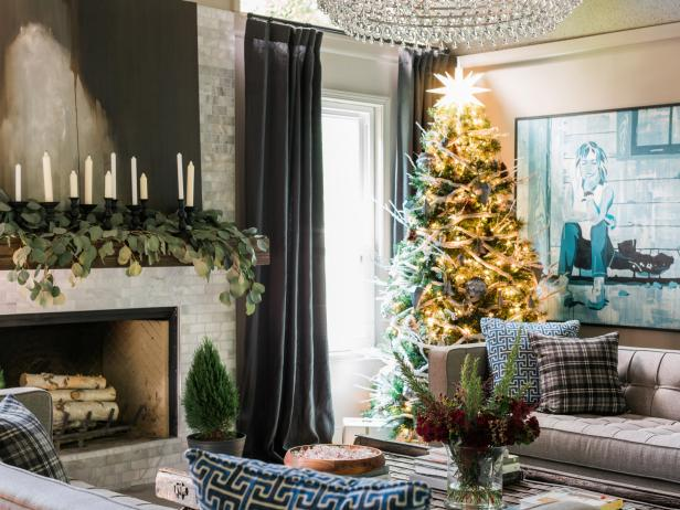 Christmas Decorations Amp Holiday Entertaining Ideas From