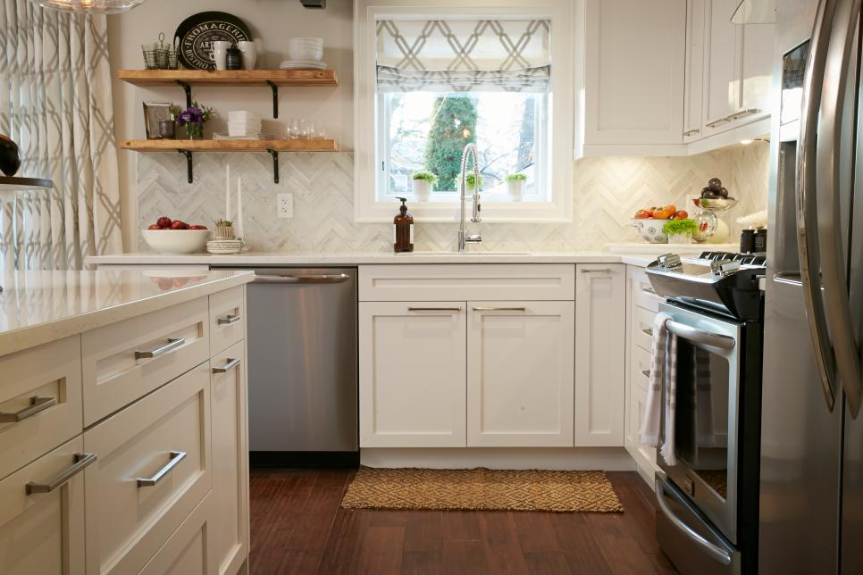 Property brothers property brothers hgtv - Hgtv property brothers kitchen designs ...