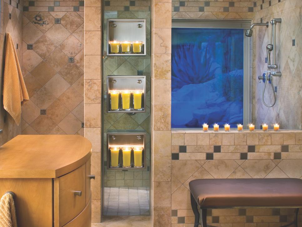 Southwestern Bathroom Pictures Hgtv Photos