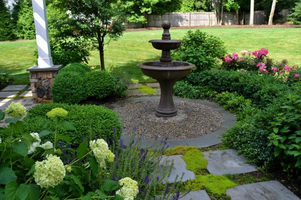 Garden Landscaping Design Ideas Hgtv - Design-gardens-ideas