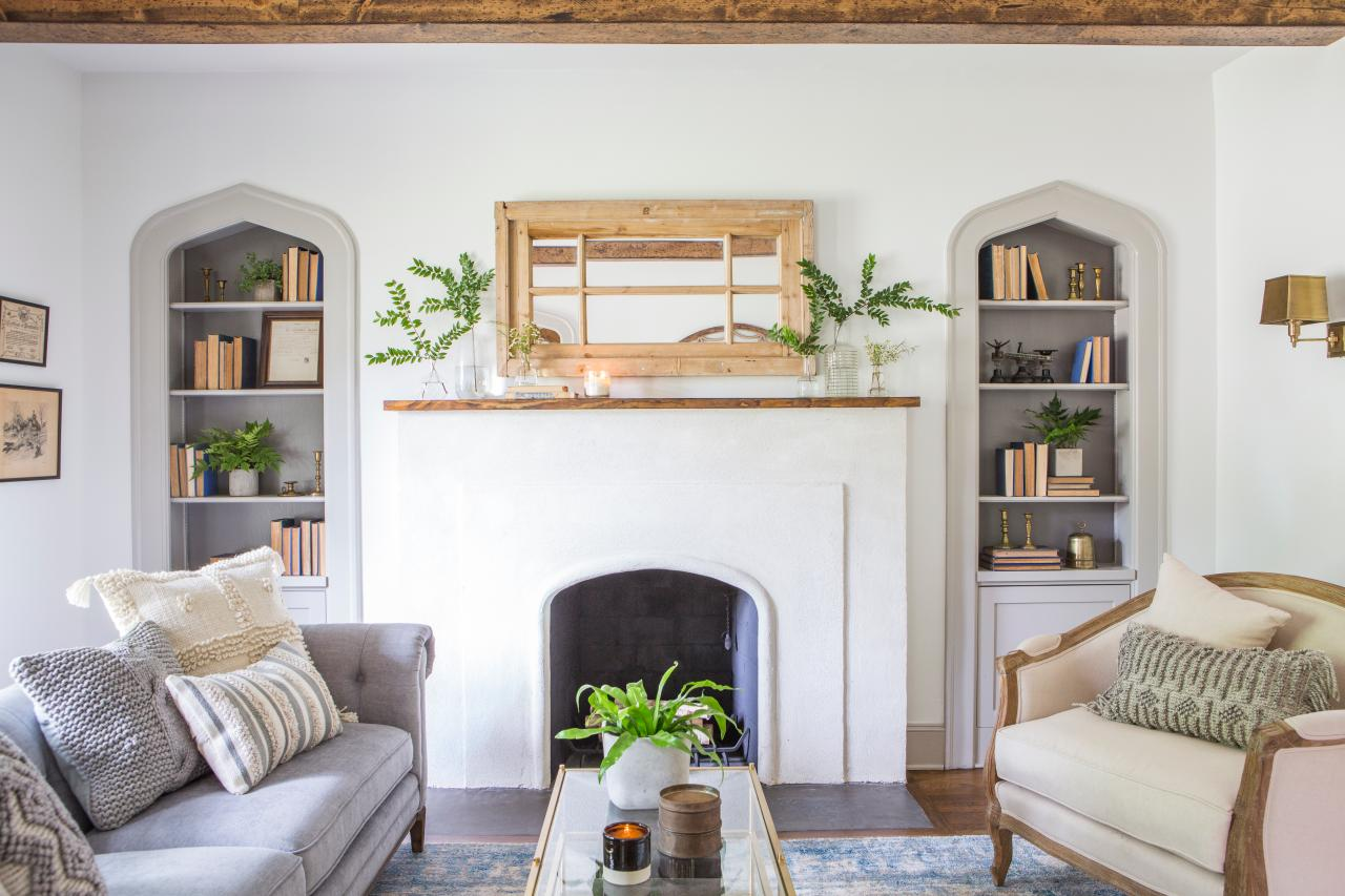 5 New Year\'s Resolutions for Your Home | HGTV