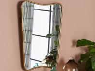 10 Focal-Point Mirrors for Your Powder Room Remodel