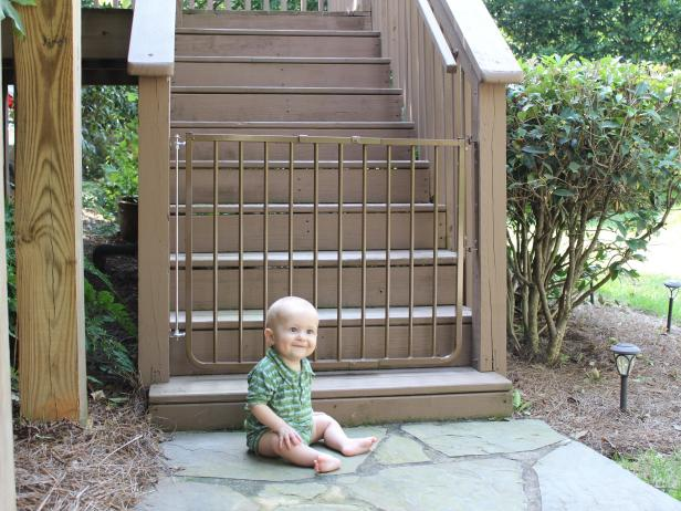 How To Keep Your Deck Safe For Kids And Pets Hgtv