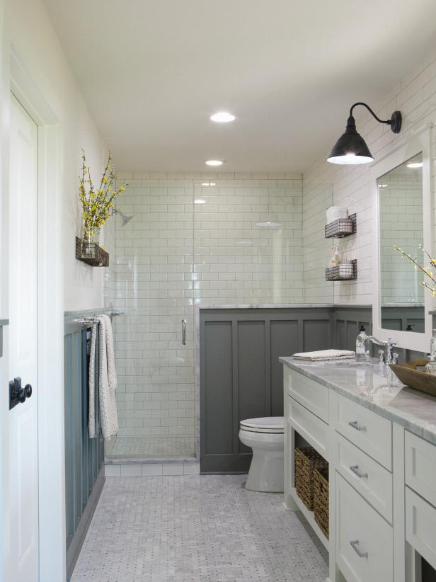 small bathroom design photos 30 small bathroom design ideas hgtv 421
