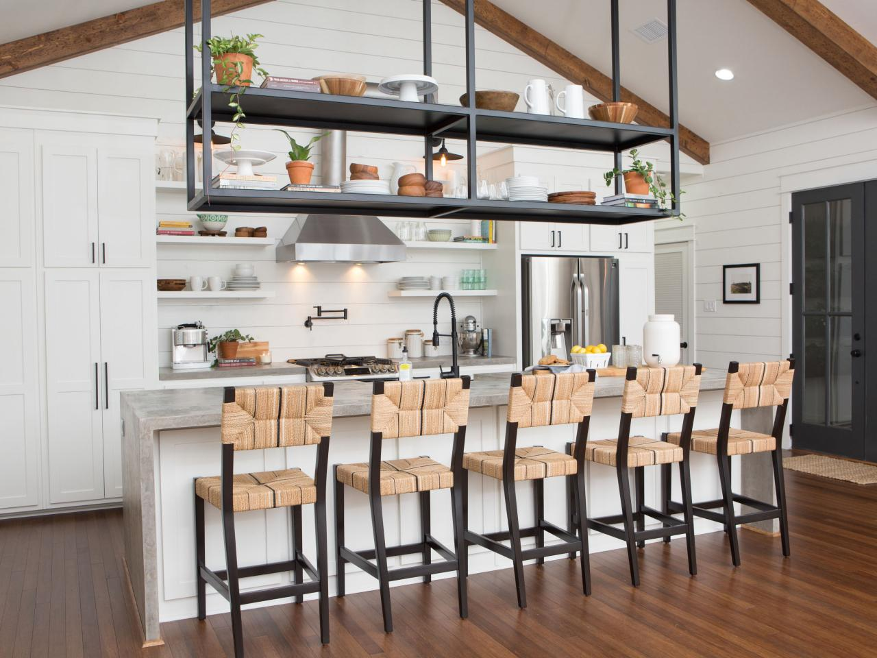 Kitchen Bench Bar Stools