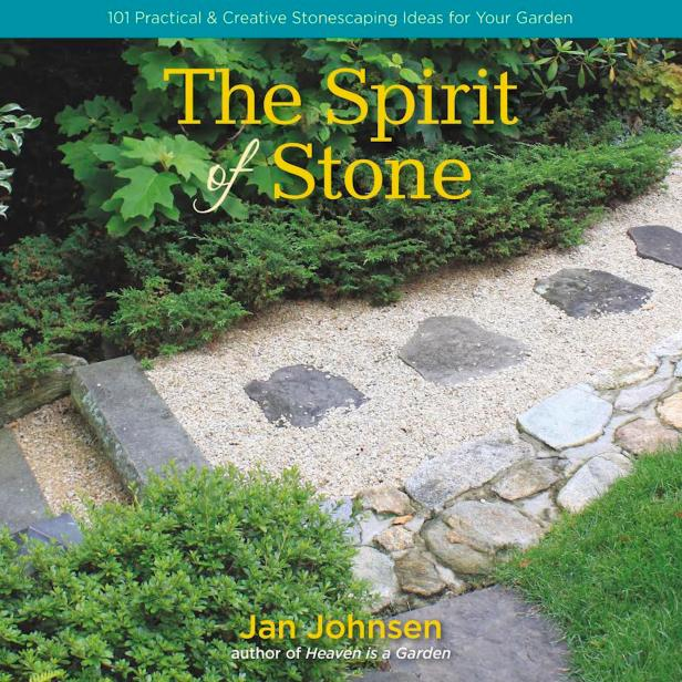"""The Spirit of Stone"" by Jan Johnsen"