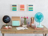 3 Ways to Add a Designer Touch With Spray Paint