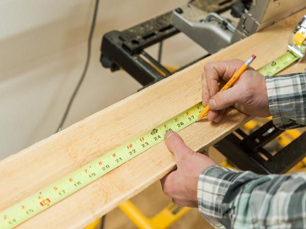 Measure Pickets