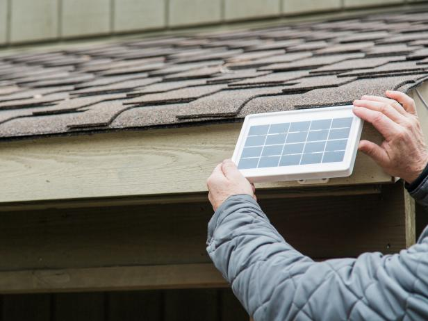 how to become a solar panel installer