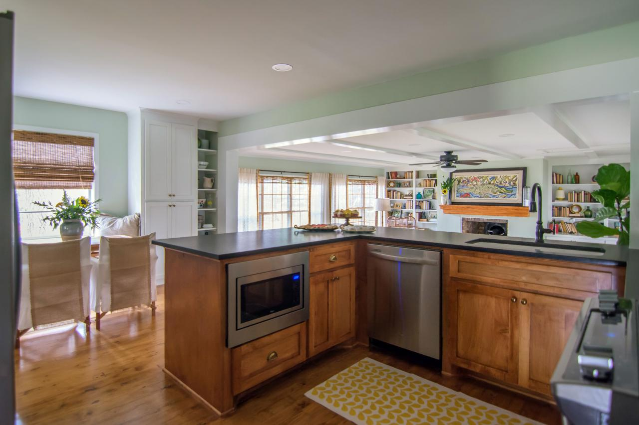 maryland kitchen cabinets photos home town hgtv 23083