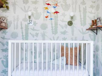 Cheerful Neutral Nursery