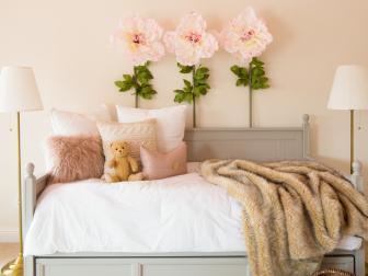 Transitional Bedroom Photos | HGTV