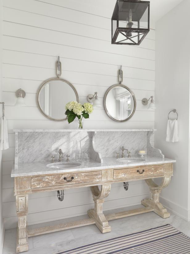 Beautiful Bathroom Vanities To Suit Every Style
