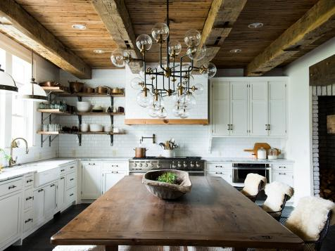 11 Fresh Kitchen Design Ideas to Inspire Your Remodel