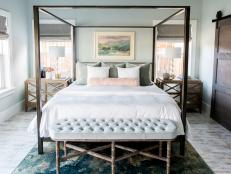 Restful and Serene Master Suite