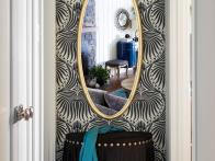 10 Easy Ways to Spruce Up Your Hallways
